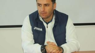 """Строго сыграли в обороне, а в атаке - эффективно - тренер """"Тобола"""" Минасян"""