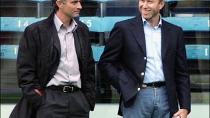 Деятельность Абрамовича идет на пользу всему европейскому футболу - Моуринью