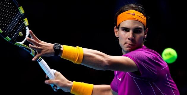 Надаль и Сафин подтвердили участие в Международной теннисной премьер-лиге