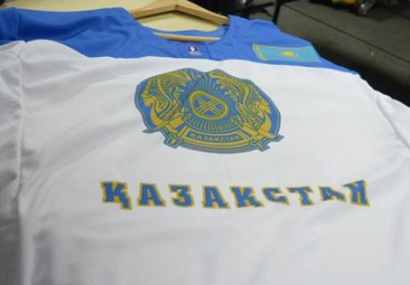 Фото с сайта хк барыс