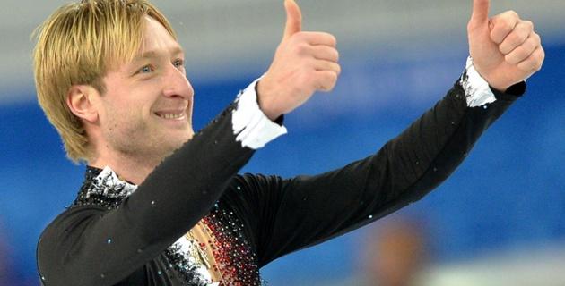 Евгений Плющенко возобновит карьеру