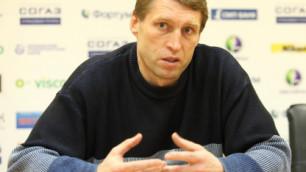 """Наставник ХК """"Астана"""" войдет в тренерский штаб """"Югры"""" из КХЛ"""