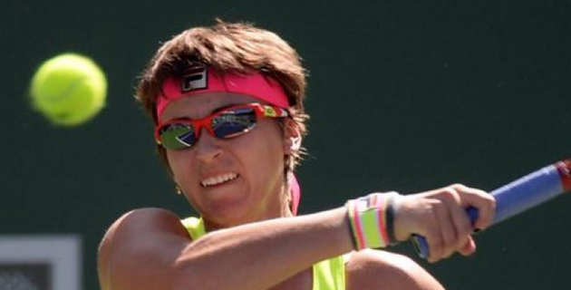 Шведова проиграла в финале турнира серии WTA в Боготе