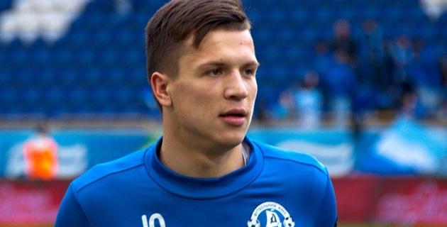 Украинский футболист отказался от 85 тысяч фунтов в неделю в английском клубе