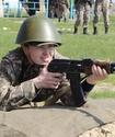 Чемпионы Азиатских игр и Универсиады прошли военные сборы под Алматы