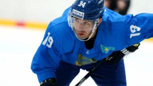 Руденко и Даллмэн возглавили гонку бомбардиров на ЧМ по хоккею
