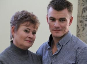 """За прошедший сезон поставлю """"тройку"""" - лыжник Николай Чеботько"""