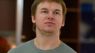 Лед тяжелый, как на дороге играем - Старченко о чемпионате мира по хоккею
