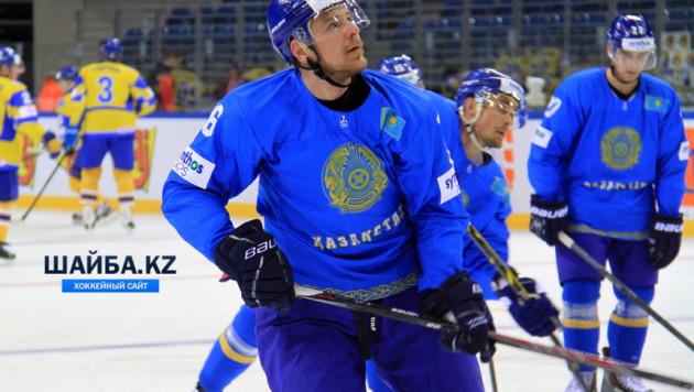 Букмекеры сделали прогноз на матч ЧМ по хоккею Казахстан - Польша