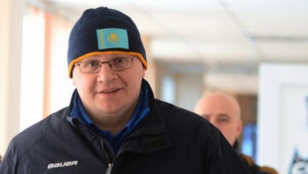 Казахстан первенство мира досрочно выиграл. Теперь очередь за россиянами - Назаров