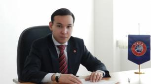 """Олжас Абраев ответил на критику в адрес футзального """"Кайрата"""" о переизбытке легионеров"""