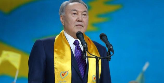 Назарбаев надеется на победу Алматы в борьбе за проведение Олимпийских игр-2022
