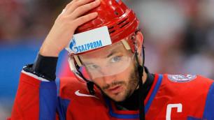 Илья Ковальчук назначен капитаном сборной России на ЧМ-2015