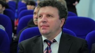 "Разговоры о Карпине неприятны - тренер ""Шахтера"" Владимир Чебурин"