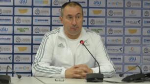 Если мы хотим успешно сыграть в Лиге чемпионов, нам потребуется усиление - Станимир Стойлов