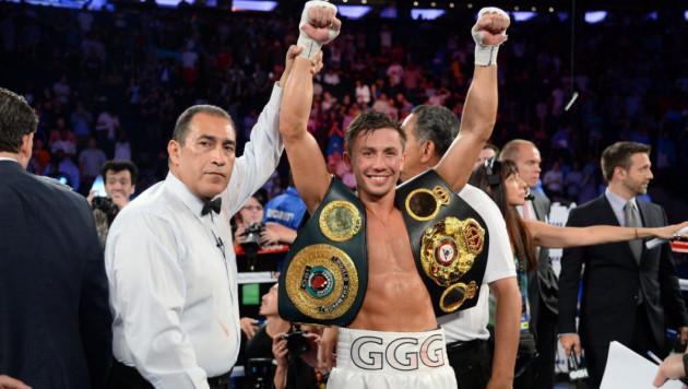 Головкин - единственный боксер, способный сделать бой Мейвезера захватывающим - USA Today