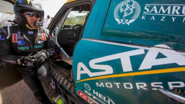 Пилот Astana Motorsports вошел в 20-ку богатейших бизнесменов Казахстана