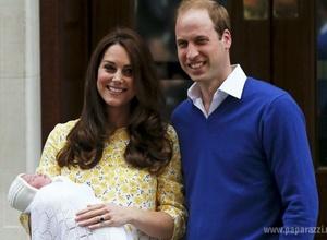 Дэвид Бекхэм станет крестным дочери принца Уильяма и Кейт Миддлтон