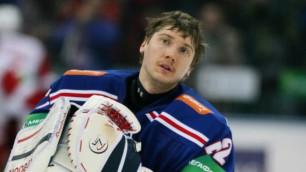 Ворота сборной России в матче ЧМ по хоккею против Беларуси будет защищать Бобровский