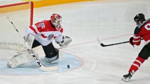 Канадские хоккеисты одержали седьмую победу подряд на ЧМ-2015