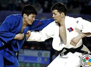 Жумаканов и Урдабаева стали бронзовыми призерами чемпионата Азии по дзюдо