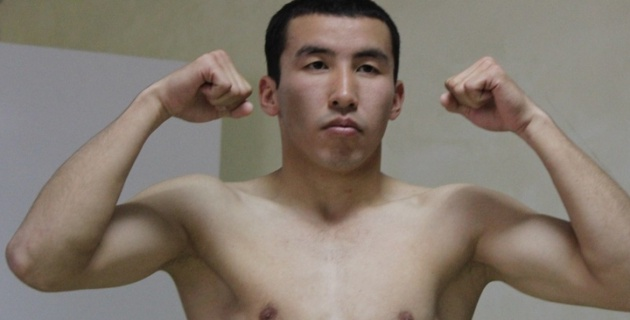 Казахстанец Дюсупов поборется за пояс чемпиона Азии по кикбоксингу в Астане