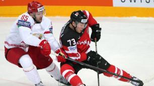 Определились 9 из 12 стран-участниц хоккейного турнира Олимпиады-2018