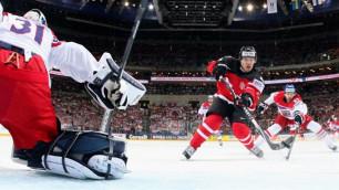 Сборная Канады по хоккею победила Чехию и вышла в финал чемпионата мира