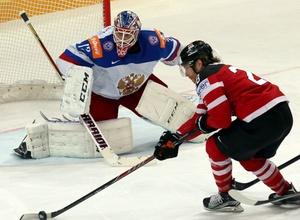Сборная Канады разгромила Россию и стала чемпионом мира по хоккею