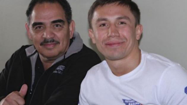 Промоутер Альвареса будет затягивать бой с Головкиным до 2020 года - Абель Санчес
