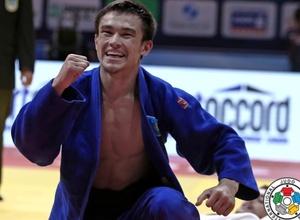 Казахстанский дзюдоист Ибраев поднялся на 23 строчки в мировом рейтинге