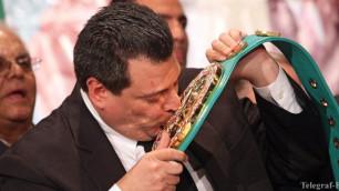 WBC хочет провести два больших боя с участием Котто, Альвареса и Головкина