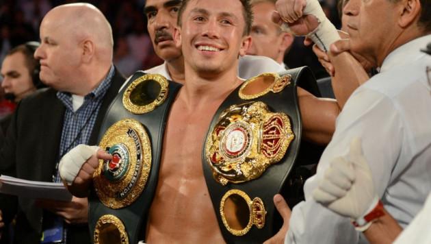 Головкин в профи уже 9 лет, и его команда давно могла бы устроить ему большой бой - Boxingnews24.com