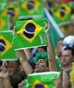 Футбольному фанату оторвало руку на матче в Бразилии