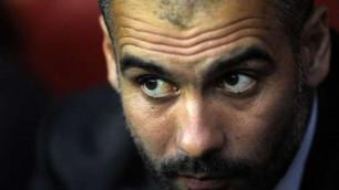"""Гвардиола может возглавить """"Манчестер Юнайтед"""""""