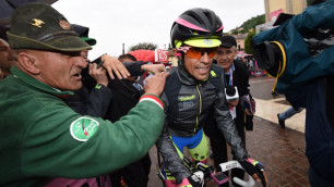 Сократить отставание от Ару будет нелегко - Контадор