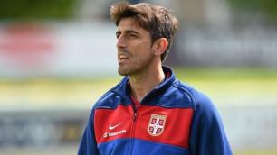 Стать игроком топ-уровня можно и в Казахстане - тренер сборной Сербии