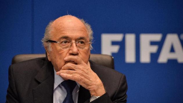 Почему очередные выборы президента ФИФА могут стать самыми скандальными в истории