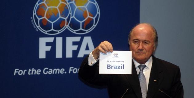 Налоговая служба США выдвинет новые обвинения в коррупции чиновникам ФИФА