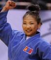 Монгольская дзюдоистка Отгонцэгцэг выиграла спартакиаду Казахстана