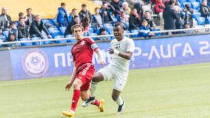 Стало известно время начала полуфинальных матчей Кубка Казахстана по футболу