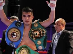 KazSport покажет бой Романа Жайлауова в прямом эфире