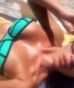 """""""Красивое тело - это большие материальные затраты"""". Самая популярная девушка казахстанского футзала"""