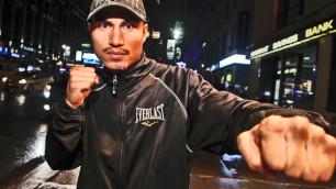 Головкин - чемпион своего дивизиона, ему не обязательно бить Мейвезера - Майки Гарсия