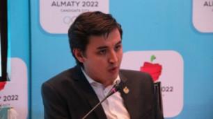 Илья Уразаков назвал слабую сторону заявки Пекина на Олимпиаду-2022