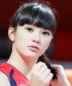 Алтынбекова обошла Шарапову и Марони в списке самых красивых спортсменок