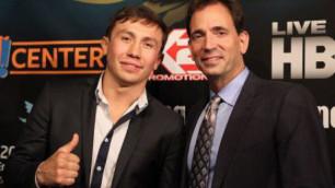 Леффлер обсудил с представителем Roc Nation Sports бои Головкина с Котто и Уордом