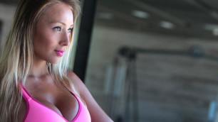 Модель Playboy рассказала об измене Криштиану Роналду Ирине Шейк (18+)