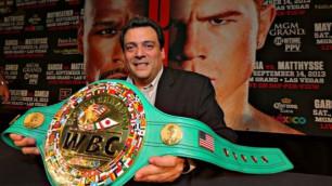 Сейчас самое время Альваресу нацелиться на титул в среднем весе - президент WBC