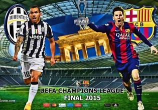 Gde Posmotret Final Ligi Chempionov Yuventus Barselona Vesti Kz